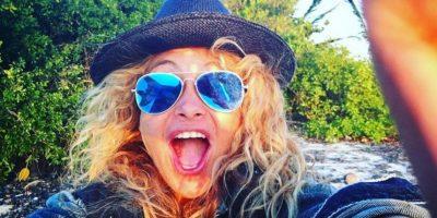 El segundo hijo de la cantante Foto:Vía instagram.com/paurubio