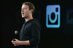 Instagram pertenece a Facebook. Foto:Getty Images