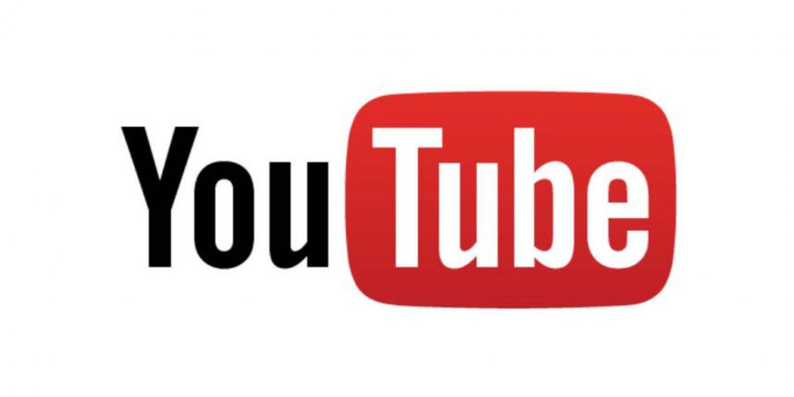 YouTube fue fundado en 2005. Foto:YouTube