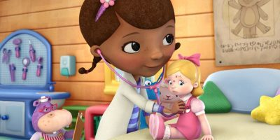 """La viral carta que le escribió un pediatra a la """"Doctora Juguetes"""""""