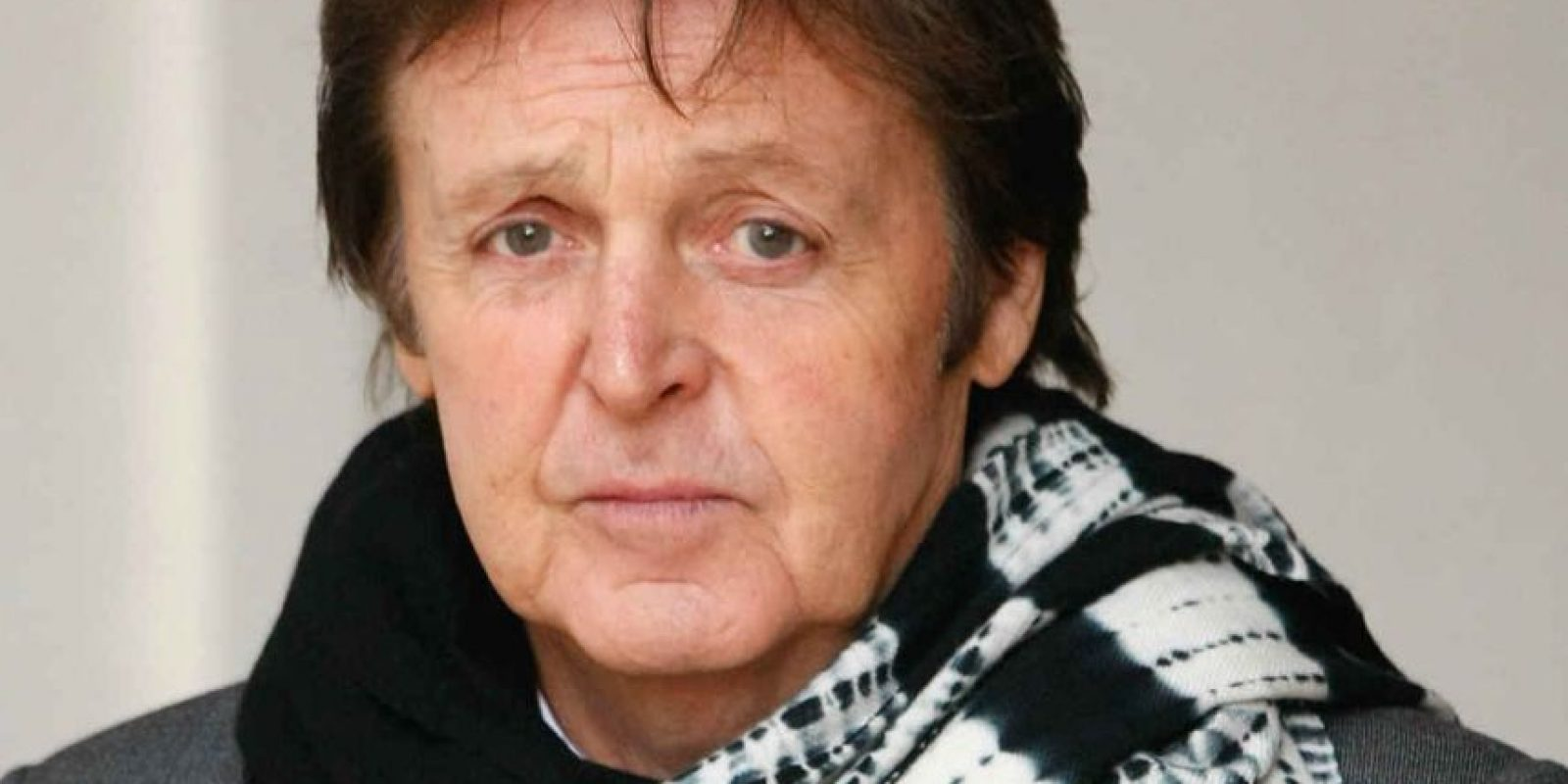 8.- Paul McCartney Foto: Getty Images