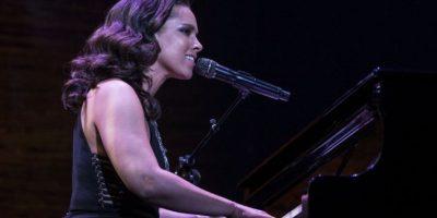 Alicia Keys cantará antes de la final de la Champions League en Milán
