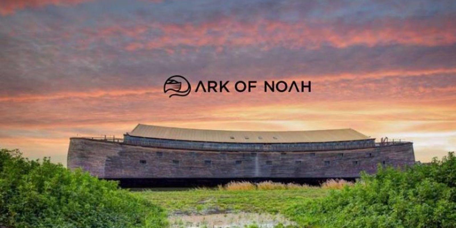 Foto:Facebook/ArkOfNoahFoundation