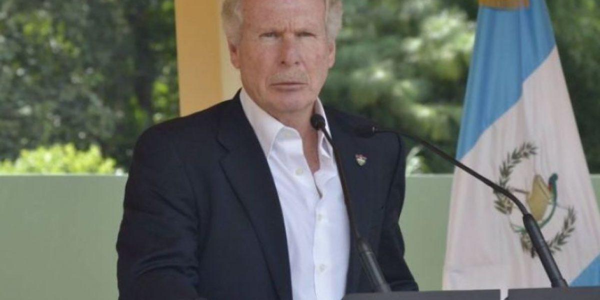 Alcalde Arzú expresa sus condolencias a familias de fallecidos en relleno sanitario