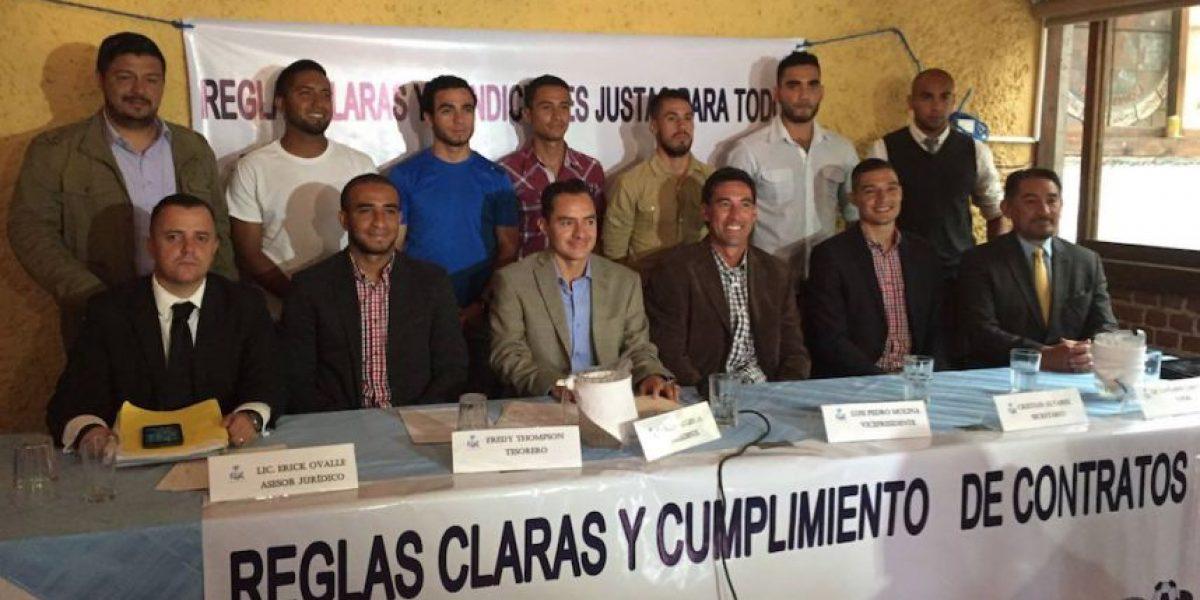 Asociación de Futbolistas Guatemaltecos exigen mejores procedimientos en pruebas antidoping