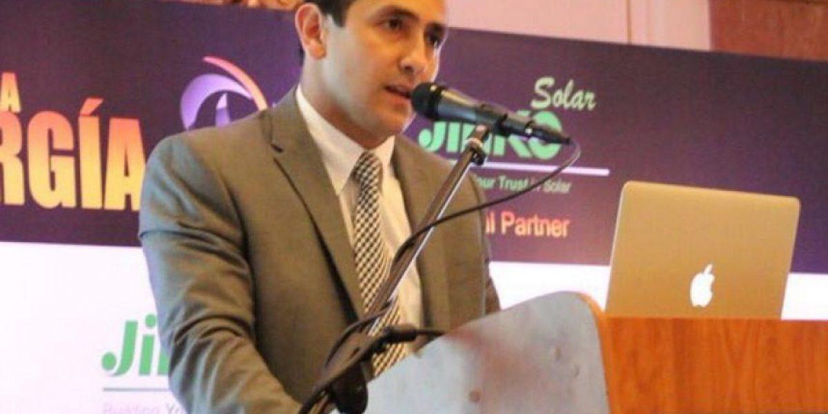 Solicitan interpelar al recién nombrado ministro de Energía y Minas