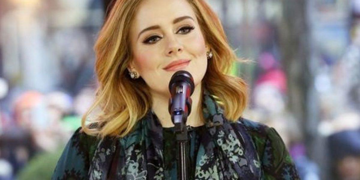 """""""Send My Love (To Your New Lover)"""" podría ser el nuevo sencillo de Adele"""