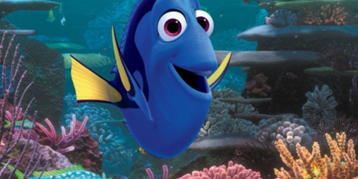 """El nuevo tráiler de la película """"Buscando a Dory"""" es lanzado para la TV"""