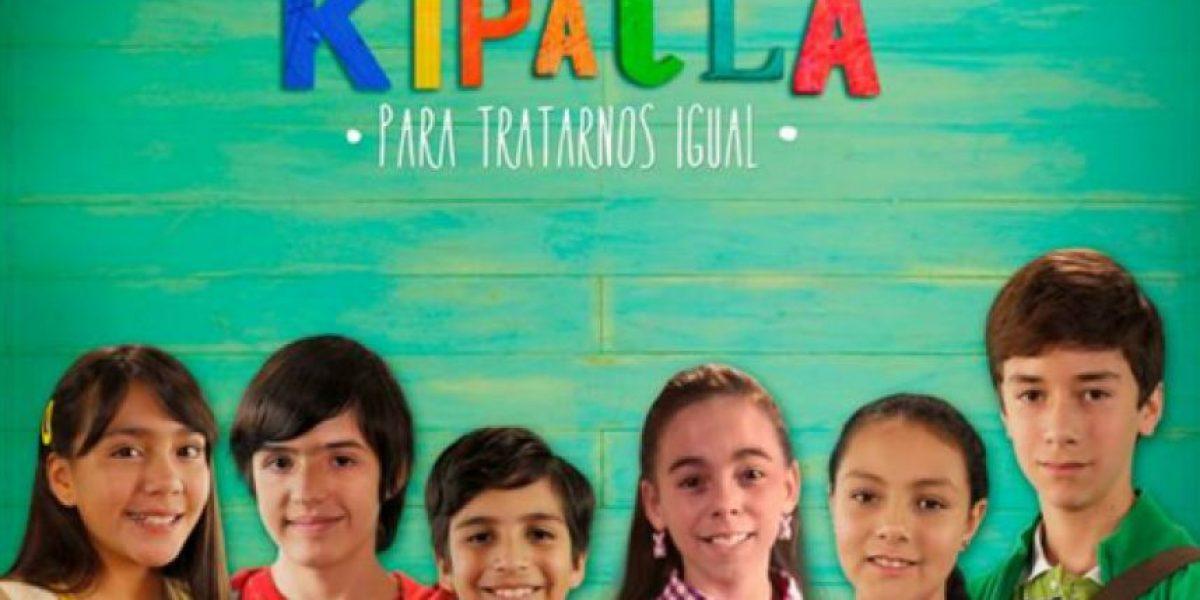 """""""Kipatla"""", la serie infantil que busca erradicar la discriminación"""