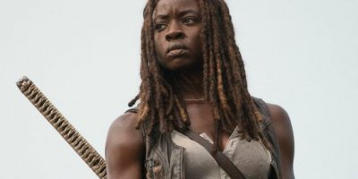 Michonne Foto: AMC