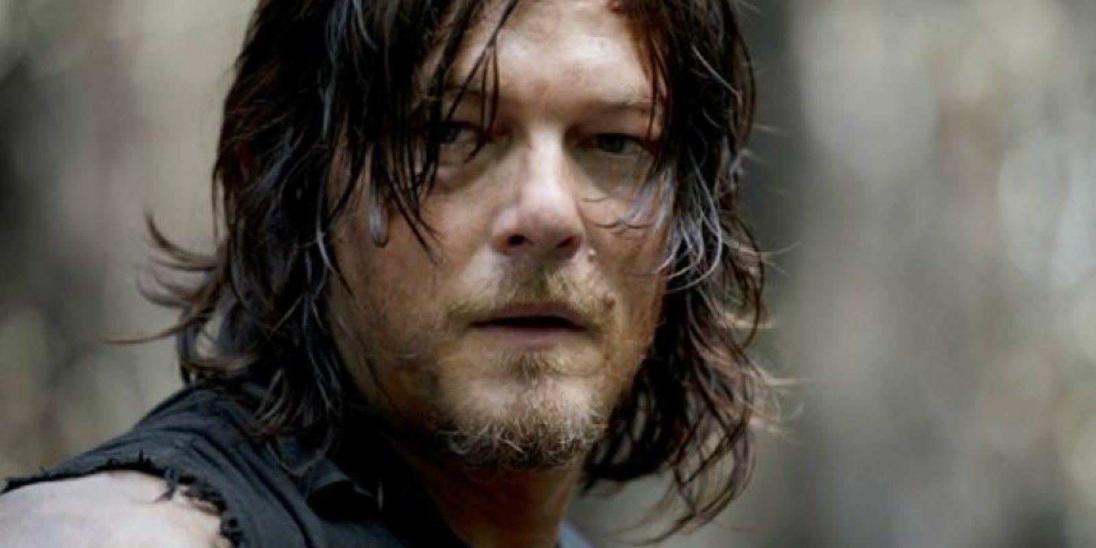 Daryl Foto:AMC