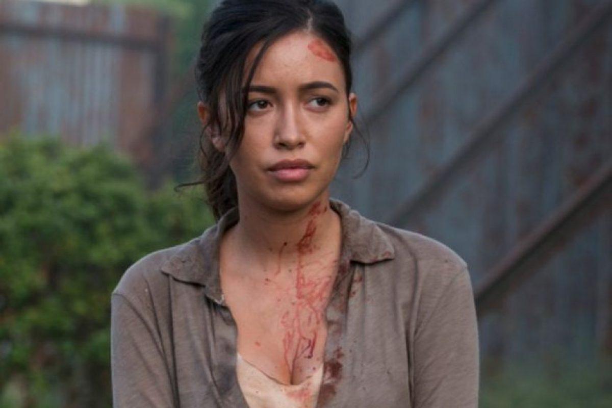 Rosita Foto:AMC