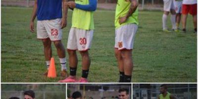 Elías Vásquez fue anunciado oficialmente como el nuevo refuerzo del Deportivo Anzoátegui