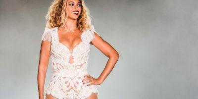 En seguido sus fans comenzaron a especular respecto a las posibles amantes de Jay Z. Foto:Getty Images