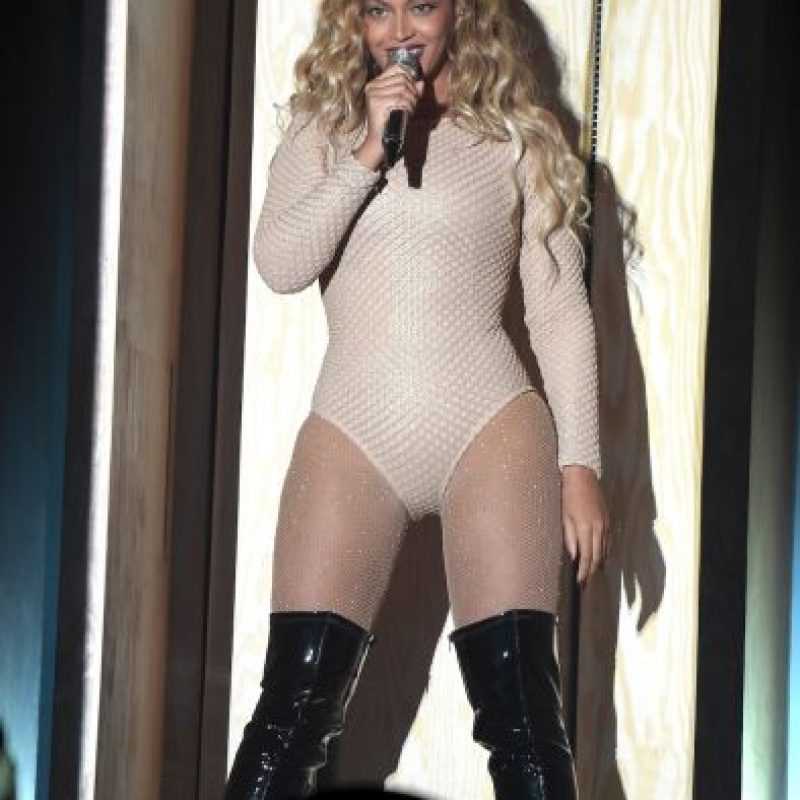 Posteriormente acusaron a Rita Ora. Sin embargo ella lo negó en Twitter. Foto:Getty Images