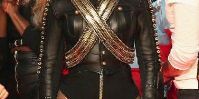 Padre de Beyoncé negó que golpeaba a su hija