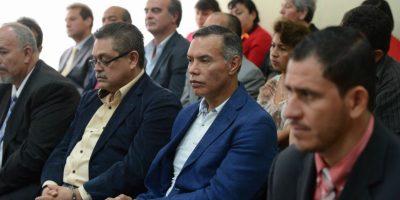 Implicados en fraude en el IGSS solicitan reformar resolución que los mantiene en prisión