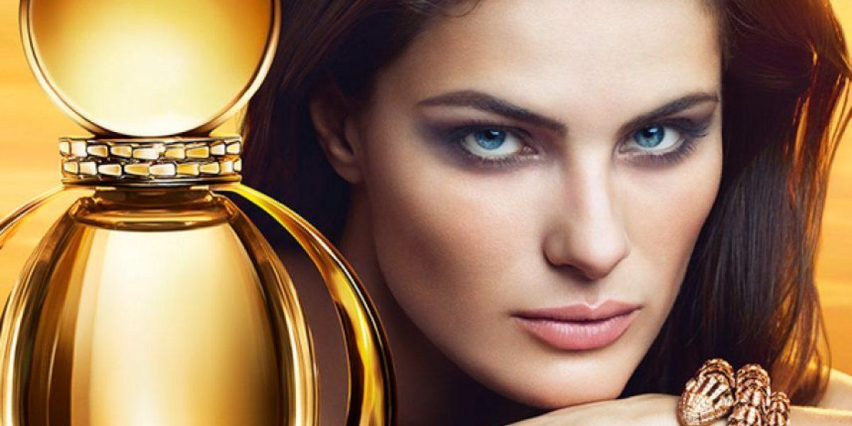Goldea de Bulgari es una fragancia que evoca a Cleopatra