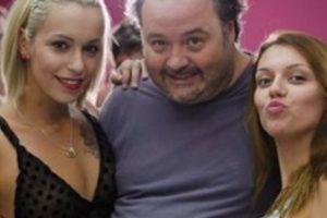 """Es un empresario vasco y es considerado """"El Rey del Porno español"""". Foto:vía Instagram/torbe"""