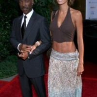 En 1997 le fue infiel con un transexual. Atison Seiuli. Foto:Getty Images