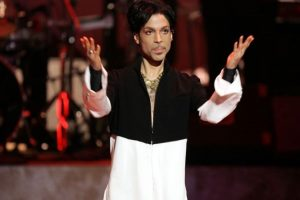 Prince Foto: Getty Images