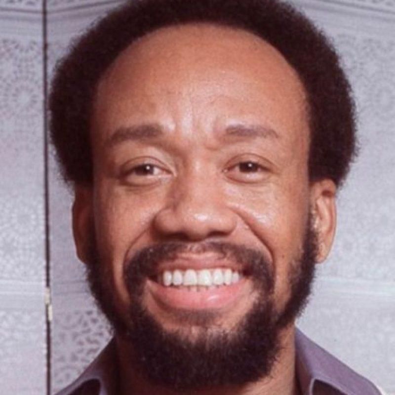 Maurice White, el cantante y compositor murió el 4 de febrero a los 74 años. Foto:Getty Images