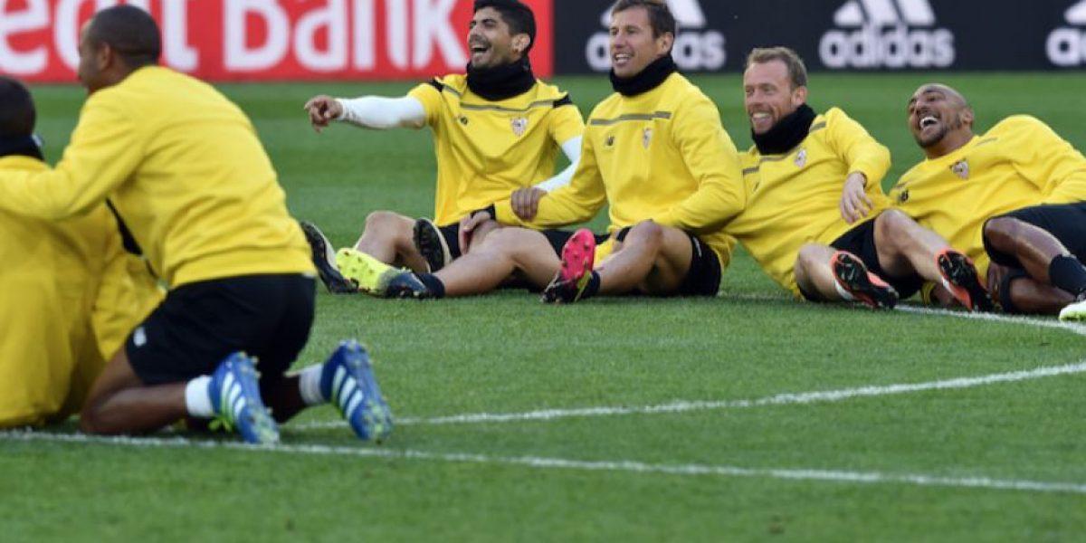 Previa de las semifinales de ida de la Europa League 2016