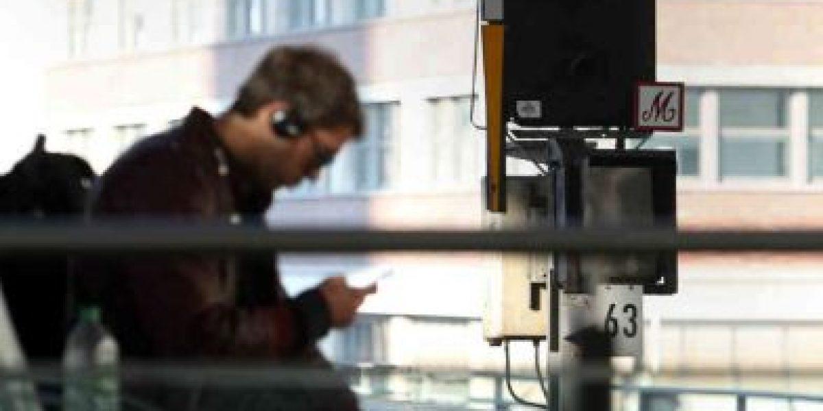 En esta ciudad pondrán semáforos especiales para adictos al móvil