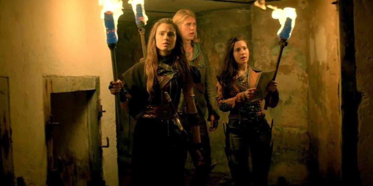 """""""The Shannara Chronicles"""", la nueva serie al estilo del """"Señor de los Anillos"""""""