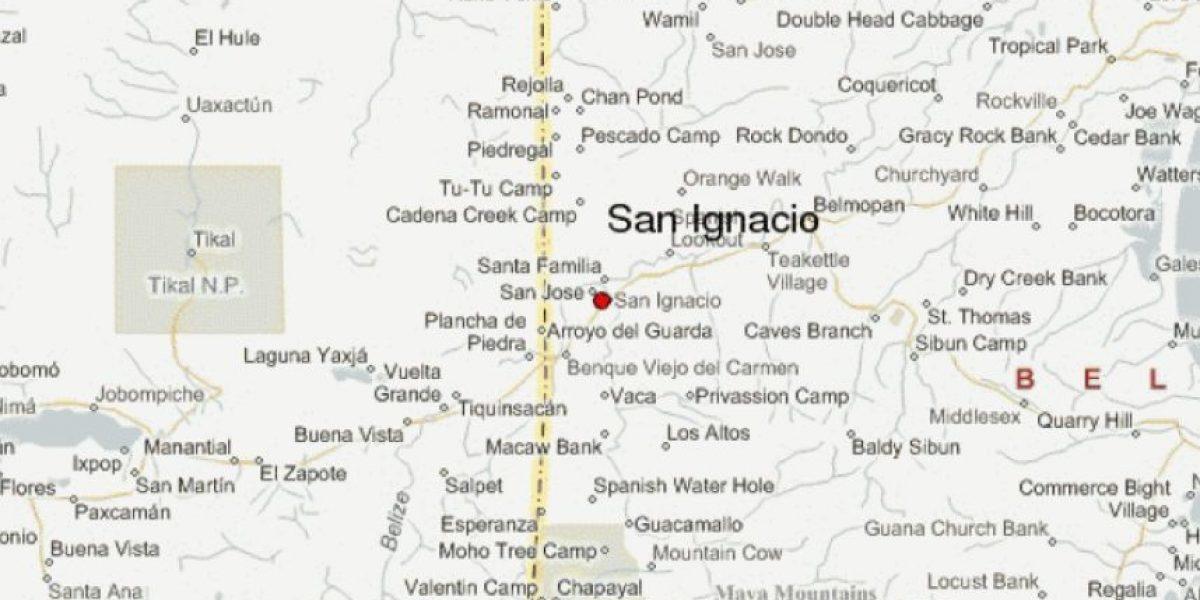 Medios beliceños informan de ataque a dos guatemaltecos, durante una supuesta transacción de droga