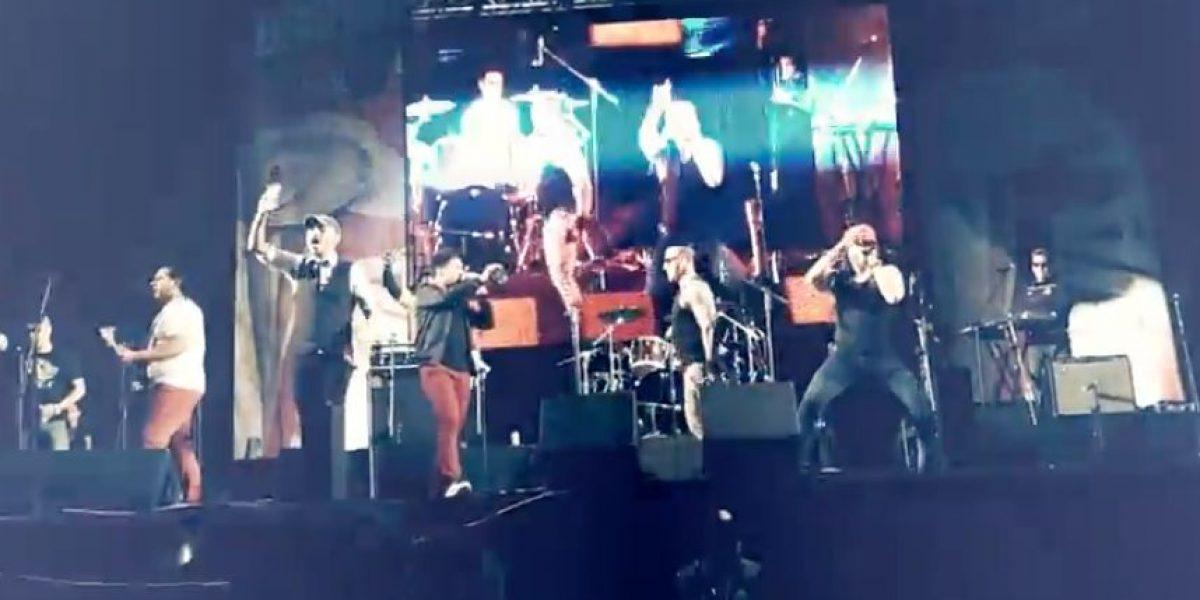 """""""Suavecito"""", el nuevo video de Gangster ft. Los Rabanes"""