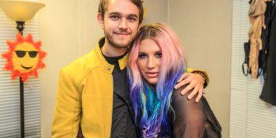 """""""True Colors"""", la nueva canción de Kesha ft. Zedd"""