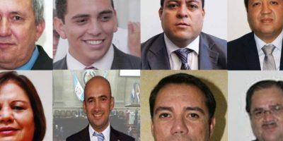 CSJ da trámite al antejuicio contra ocho diputados de FCN-Nación