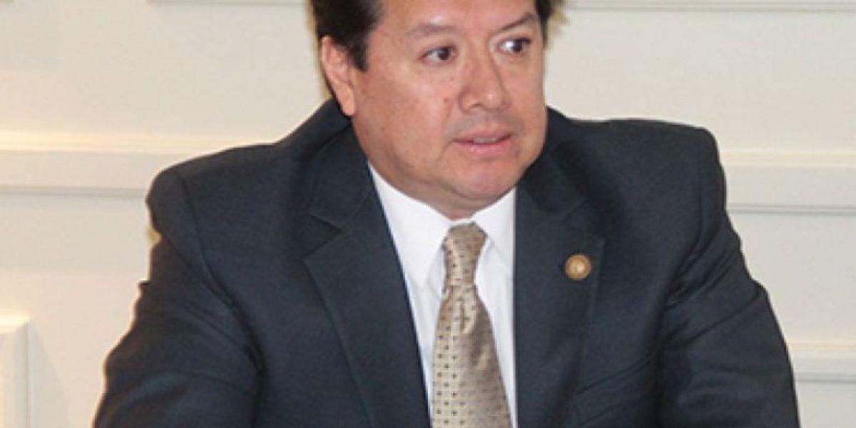 CSJ remite al Congreso solicitud de antejuicio contra magistrado Charchal por caso TCQ