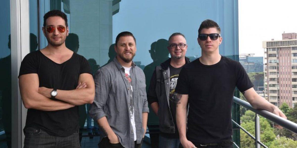 El Clubo lanza el video de su sencillo