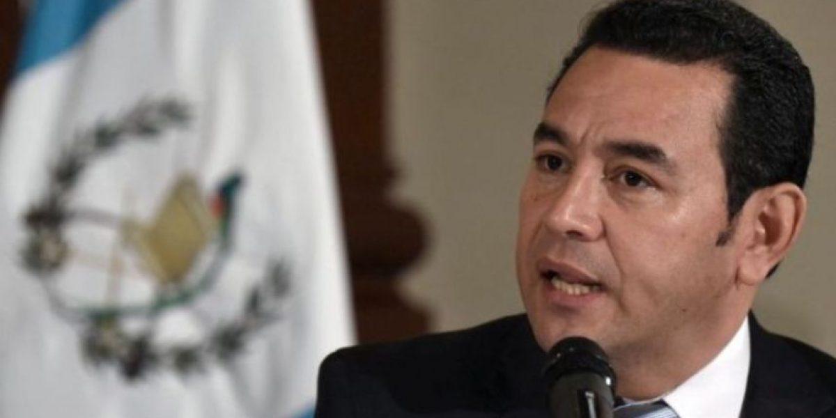 Morales envía oficio para anular contrato con TCQ