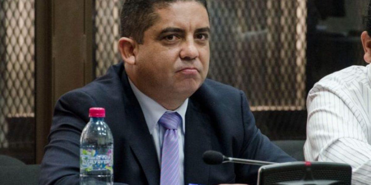El colaborador eficaz, Juan Carlos Monzón, ampliará su declaración en el caso TCQ
