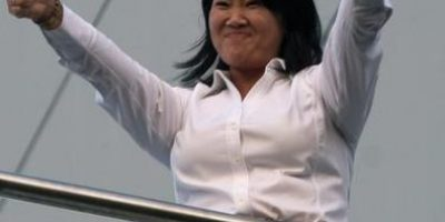 Elecciones: Keiko Fujimori mantiene ventaja en segunda vuelta