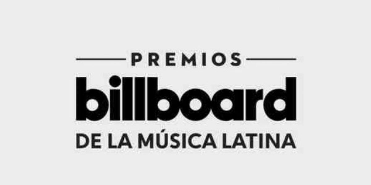 Esta es la lista de ganadores de los #LatinBillboard2016