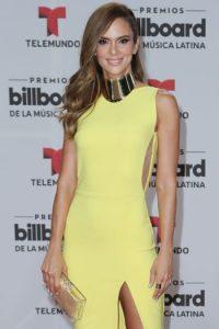 Karen Martínez, un homenaje al minimalismo. Foto:vía Getty Images