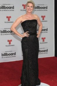 Sonya Smith, correcta en su atuendo. Foto: vía Getty Images