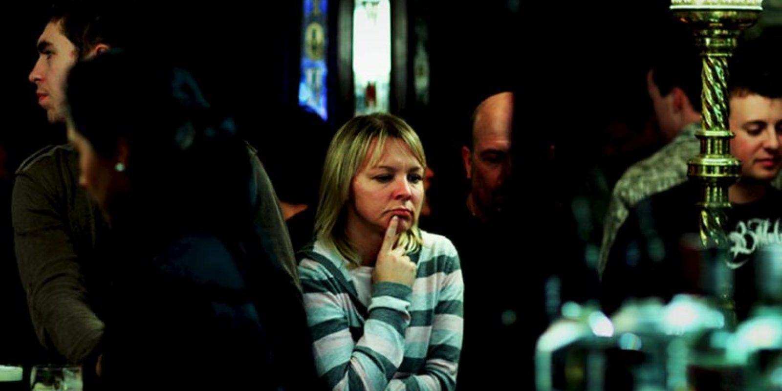 Reporta un índice de 318.0 casos por cada 100 mil habitantes. Foto:vía Getty Images