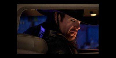 Undertaker tiene 51 años Foto:Vía twitter.com/WWEMarkWCalaway