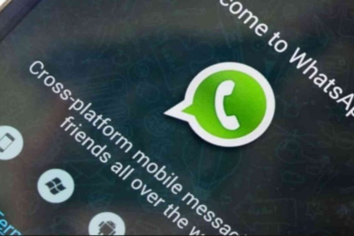 WhatsApp actualmente es gratis. Foto:Tumblr
