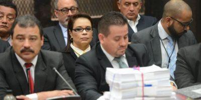 Escuchas telefónicas, testimonios y acusaciones ha dejado primera declaración en caso TCQ