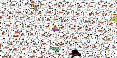 "Primero fue ""Encuentren al panda"" Foto:Tumblr.com"