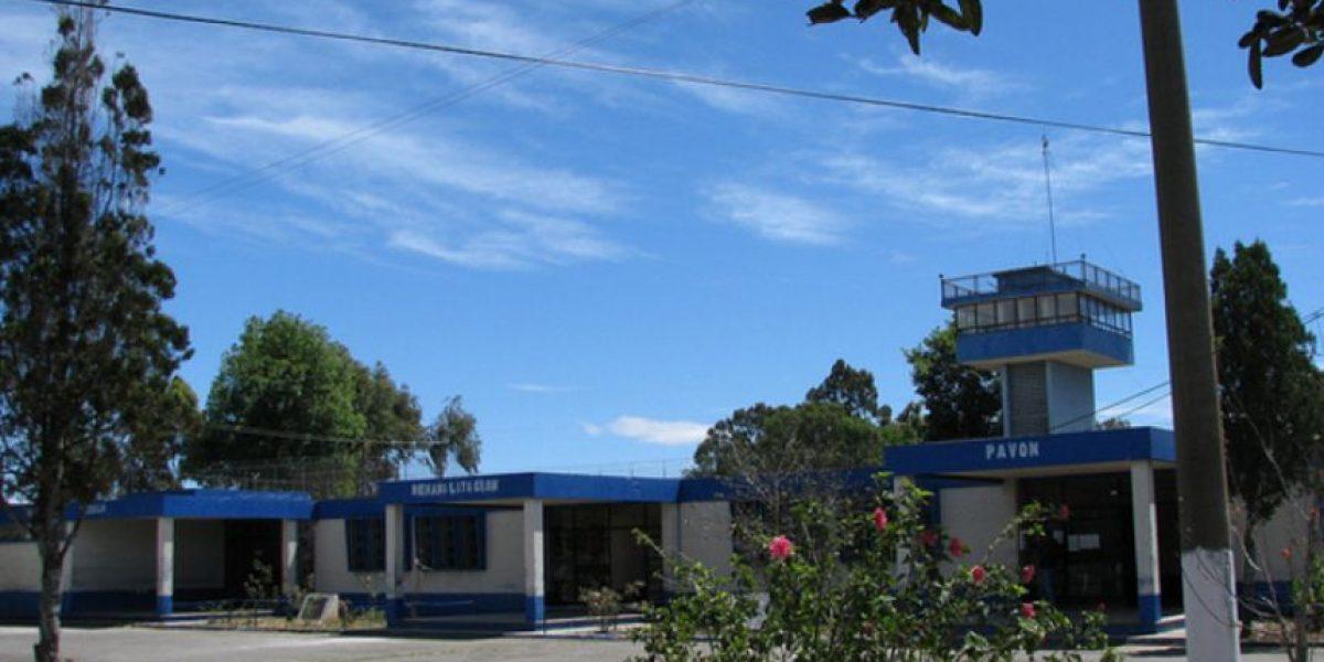 Dos mujeres intentaron ingresar arma de fuego en cárcel de Pavón y causan amotinamiento