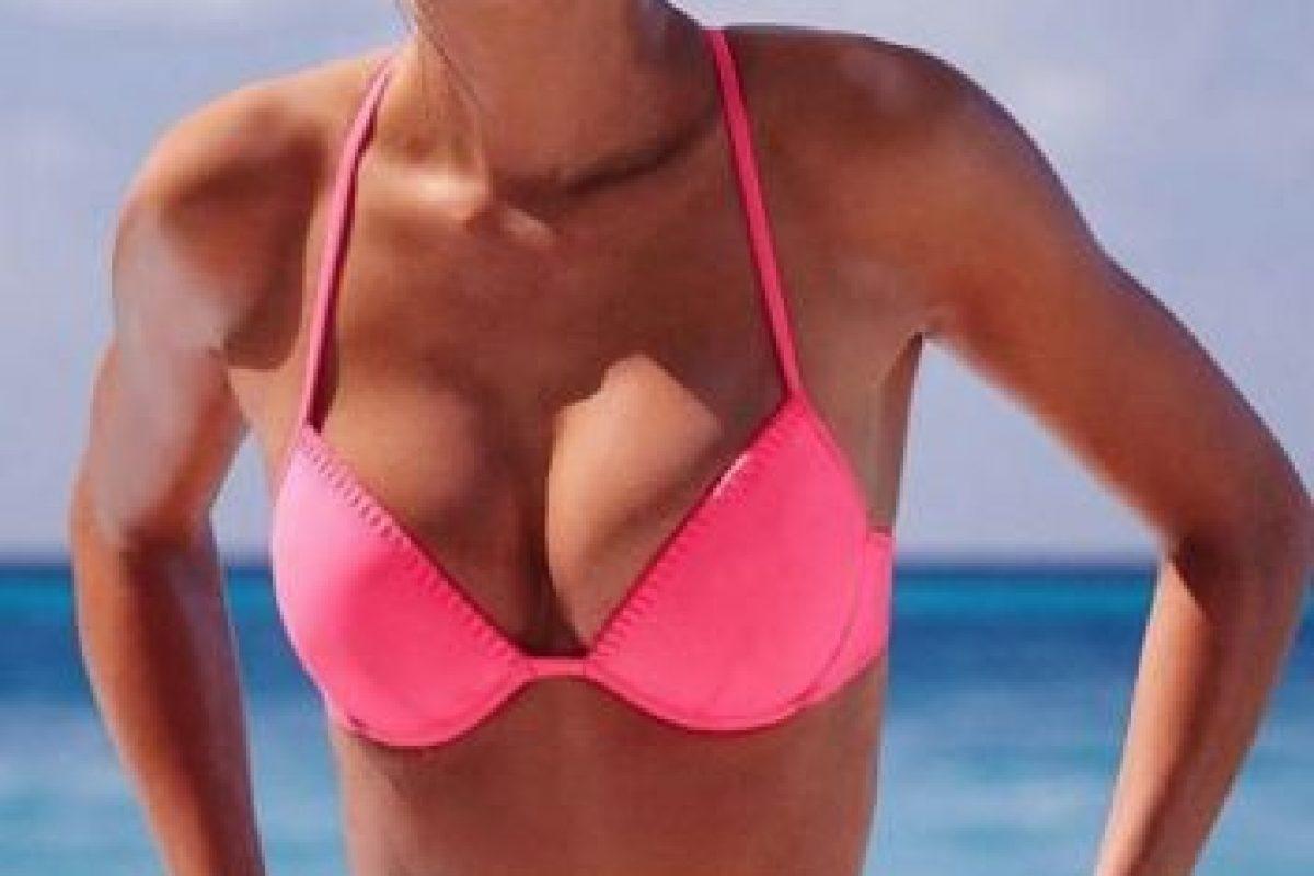Las mejores imágenes de las redes sociales de la modelo Josephine Skriver Foto:Vía instagram.com/josephineskriver