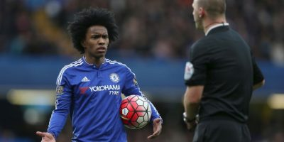 Forma parte del Chelsea desde 2013 Foto:Getty Images