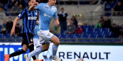 Resultado del partido Lazio vs Inter de Milán, por la Serie A 2015-2016